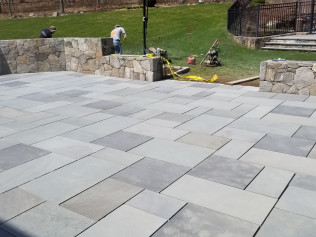 Masonry contractor in Newton, CT