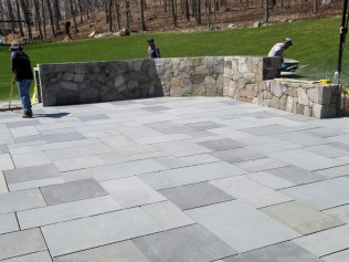Stone Masonry services in Newton, CT