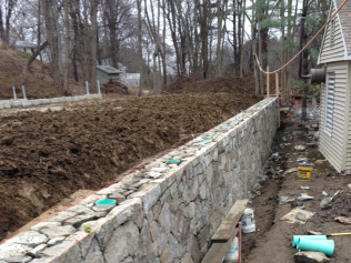 Masonry and Landscaping in Newton, CT