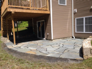 masonry contractor newtown ct