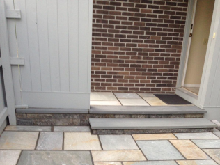 masonry contractor Fairfield County, CT